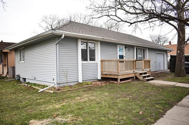 500 N 22ND Street, COUNCIL BLUFFS, IA 51501 (MLS #20-552) :: Stuart & Associates Real Estate Group