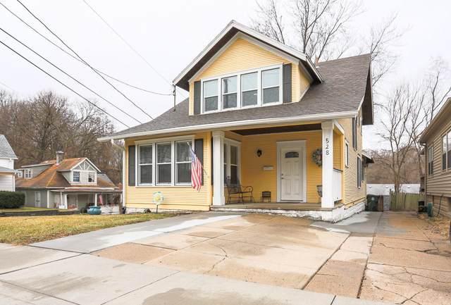 528 Damon Street, COUNCIL BLUFFS, IA 51503 (MLS #20-553) :: Stuart & Associates Real Estate Group