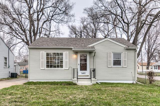 3402 10 Avenue, COUNCIL BLUFFS, IA 51501 (MLS #20-556) :: Stuart & Associates Real Estate Group