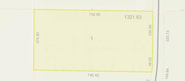 LT 1 S. 19Th Street, COUNCIL BLUFFS, IA 51503 (MLS #20-59) :: Berkshire Hathaway Ambassador Real Estate