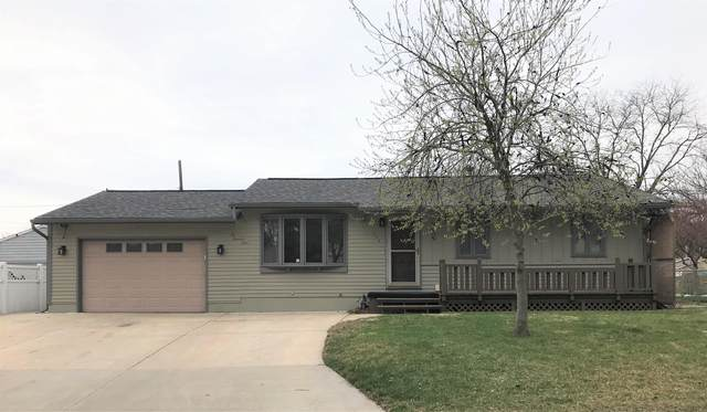 204 Lake Street, COUNCIL BLUFFS, IA 51503 (MLS #20-621) :: Stuart & Associates Real Estate Group