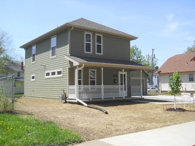 1838 7TH AVE. Avenue, COUNCIL BLUFFS, IA 51501 (MLS #20-712) :: Stuart & Associates Real Estate Group