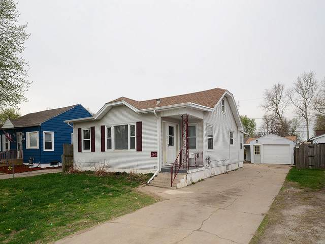 3641 Avenue D, COUNCIL BLUFFS, IA 51501 (MLS #20-774) :: Stuart & Associates Real Estate Group