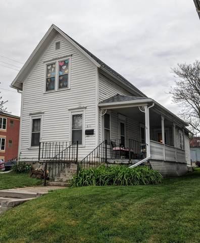 611 E Erie Street, MISSOURI VALLEY, IA 51555 (MLS #20-844) :: Stuart & Associates Real Estate Group
