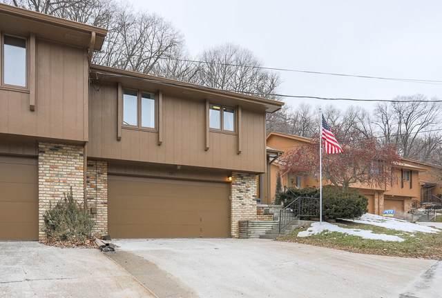 1224 Madison Avenue, COUNCIL BLUFFS, IA 51503 (MLS #20-887) :: Stuart & Associates Real Estate Group