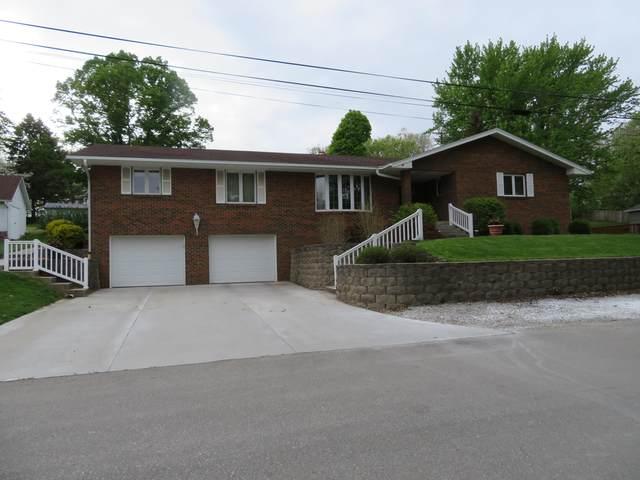 119 N Linn Avenue, LOGAN, IA 51546 (MLS #20-923) :: Stuart & Associates Real Estate Group