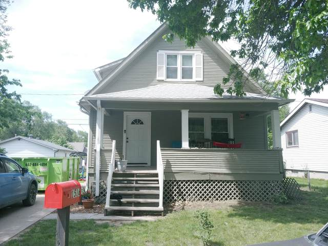 1516 Hiatt Street, CARTER LAKE, IA 51510 (MLS #20-995) :: Stuart & Associates Real Estate Group