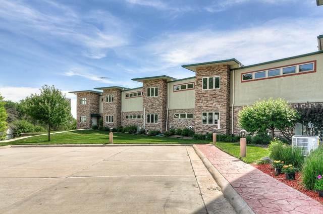 750 Parkwild Drive #104, COUNCIL BLUFFS, IA 51501 (MLS #21-1029) :: Berkshire Hathaway Ambassador Real Estate