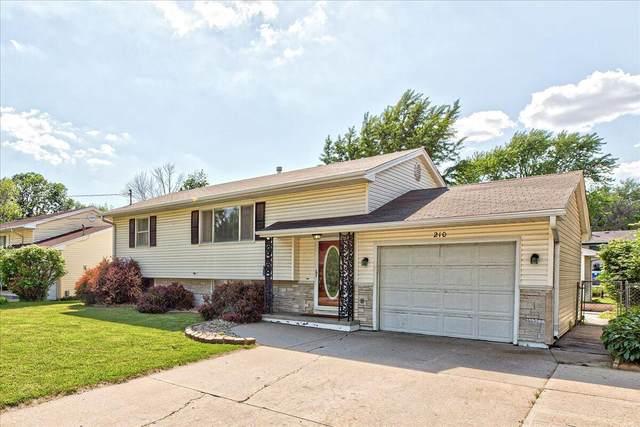 210 Wendover Drive, COUNCIL BLUFFS, IA 51503 (MLS #21-1076) :: Berkshire Hathaway Ambassador Real Estate