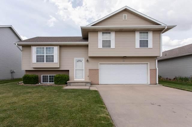 5816 Harrier Hollow Road, COUNCIL BLUFFS, IA 51501 (MLS #21-1078) :: Berkshire Hathaway Ambassador Real Estate