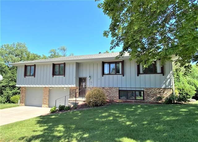 107 Rosebud Lane, COUNCIL BLUFFS, IA 51503 (MLS #21-1081) :: Berkshire Hathaway Ambassador Real Estate