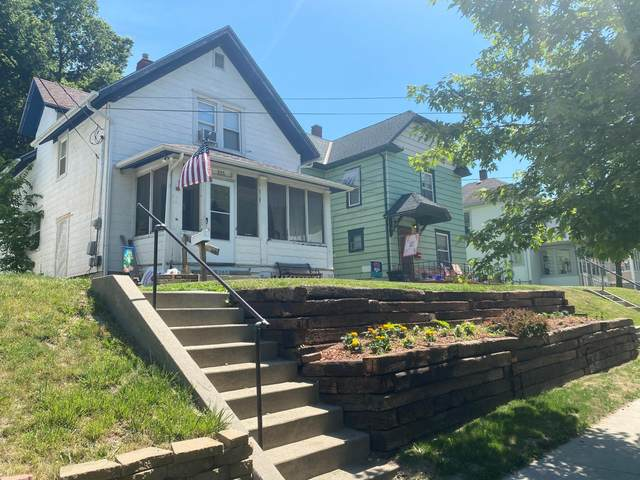 355 Lincoln Avenue, COUNCIL BLUFFS, IA 51503 (MLS #21-1139) :: Berkshire Hathaway Ambassador Real Estate