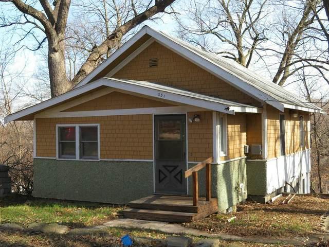 831 Grace Street, COUNCIL BLUFFS, IA 51503 (MLS #21-1199) :: Berkshire Hathaway Ambassador Real Estate