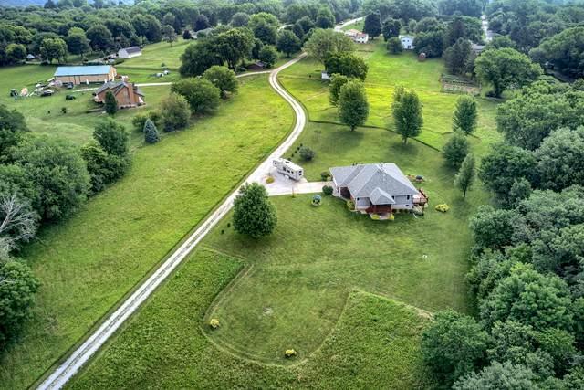 72 Briar Ridge Drive, COUNCIL BLUFFS, IA 51503 (MLS #21-1260) :: Berkshire Hathaway Ambassador Real Estate
