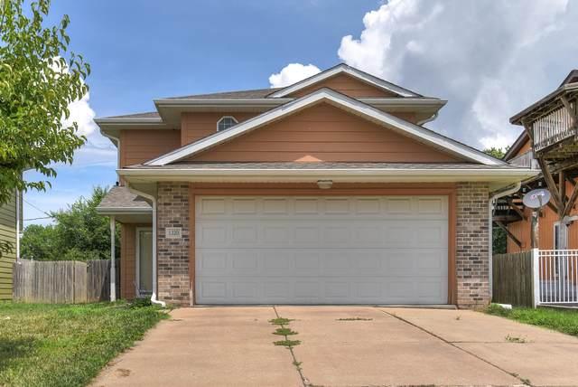 1320 Ave E, COUNCIL BLUFFS, IA  (MLS #21-1308) :: Berkshire Hathaway Ambassador Real Estate