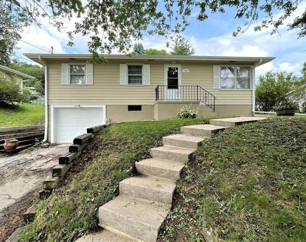 710 Lori Lane, COUNCIL BLUFFS, IA 51503 (MLS #21-1354) :: Berkshire Hathaway Ambassador Real Estate