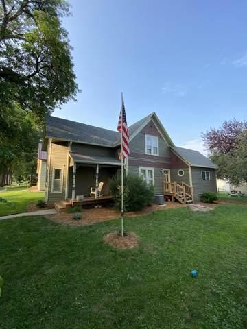 804 Ely Street, WOODBINE, IA 51579 (MLS #21-1415) :: Berkshire Hathaway Ambassador Real Estate