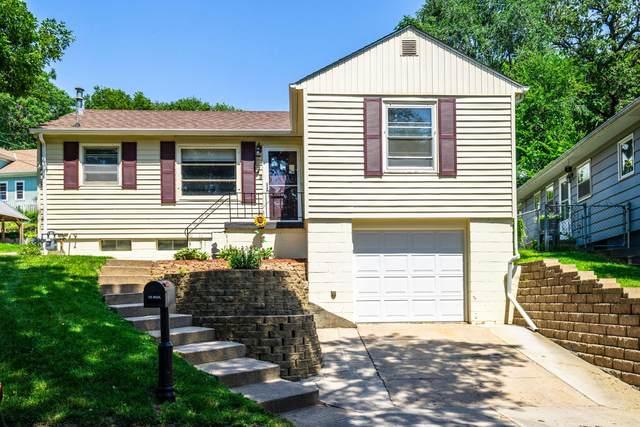 43 Park Circle, COUNCIL BLUFFS, IA 51503 (MLS #21-1437) :: Berkshire Hathaway Ambassador Real Estate