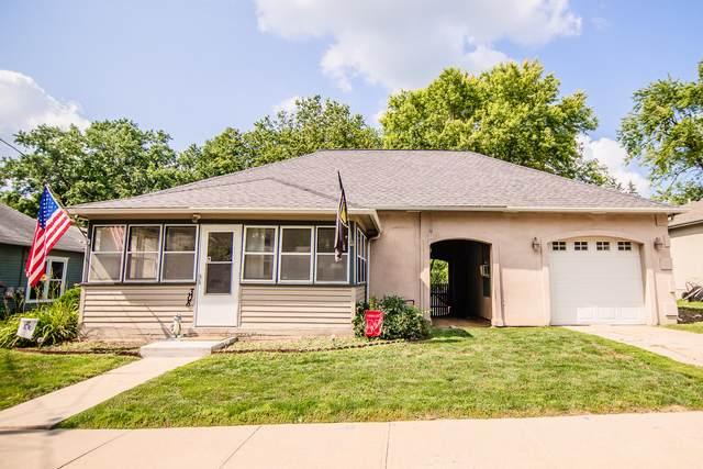 308 4TH Street, GLENWOOD, IA 51534 (MLS #21-1480) :: Berkshire Hathaway Ambassador Real Estate