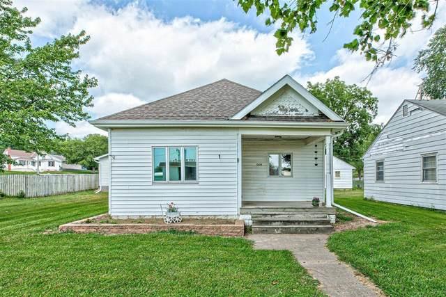 509 Main Street, MINDEN, IA 51553 (MLS #21-1483) :: Berkshire Hathaway Ambassador Real Estate