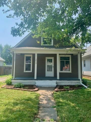 2415 Avenue B, COUNCIL BLUFFS, IA 51501 (MLS #21-1489) :: Berkshire Hathaway Ambassador Real Estate
