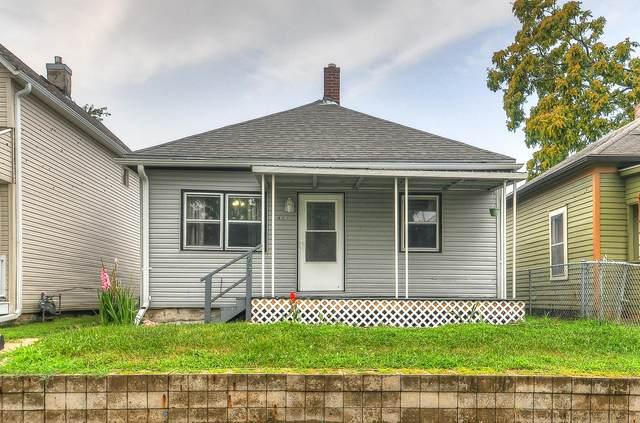 921 Avenue A, COUNCIL BLUFFS, IA 51503 (MLS #21-1490) :: Berkshire Hathaway Ambassador Real Estate