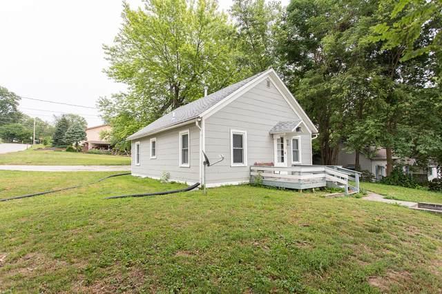 411 N N. Hazel St Street, GLENWOOD, IA 51534 (MLS #21-1492) :: Berkshire Hathaway Ambassador Real Estate