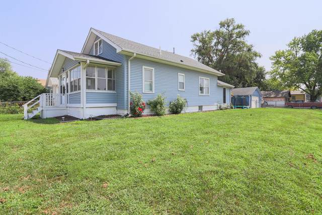 2133 3RD Avenue, COUNCIL BLUFFS, IA 51501 (MLS #21-1496) :: Berkshire Hathaway Ambassador Real Estate