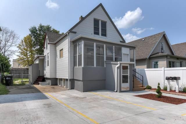 3206 S 23RD Street, OMAHA, NE 68108 (MLS #21-1666) :: Berkshire Hathaway Ambassador Real Estate