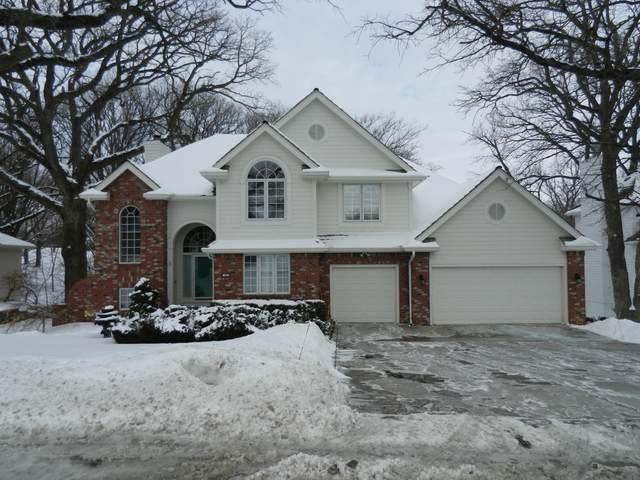 134 Norwood Drive, COUNCIL BLUFFS, IA 51503 (MLS #21-171) :: Stuart & Associates Real Estate Group