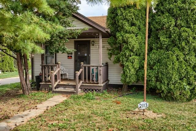 2113 S 12 Street, COUNCIL BLUFFS, IA 51501 (MLS #21-1991) :: Berkshire Hathaway Ambassador Real Estate