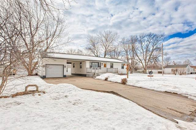 2131 Avenue K, COUNCIL BLUFFS, IA 51501 (MLS #21-234) :: Stuart & Associates Real Estate Group