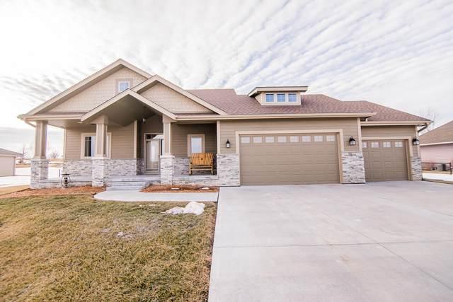 54650 Glover Road, GLENWOOD, IA 51534 (MLS #21-253) :: Berkshire Hathaway Ambassador Real Estate