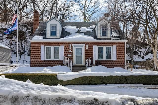 33 Elmwood Drive, COUNCIL BLUFFS, IA 51503 (MLS #21-254) :: Stuart & Associates Real Estate Group