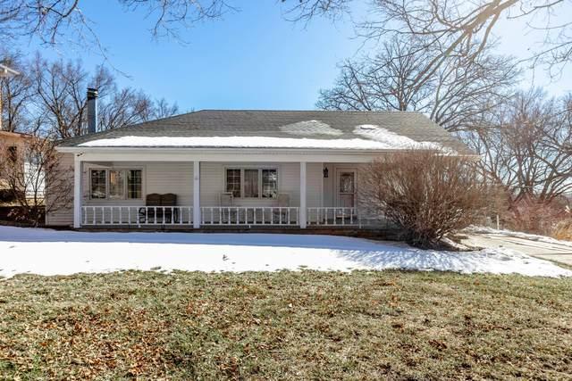 204 E 5TH Street, MALVERN, IA 51551 (MLS #21-272) :: Berkshire Hathaway Ambassador Real Estate