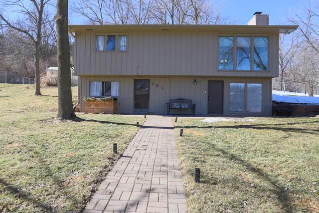 701 College Road, COUNCIL BLUFFS, IA 51503 (MLS #21-287) :: Stuart & Associates Real Estate Group
