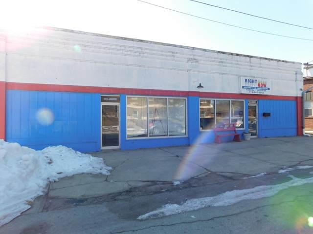 109 E Chestnut Street, CLARINDA, IA 51632 (MLS #21-31) :: Stuart & Associates Real Estate Group