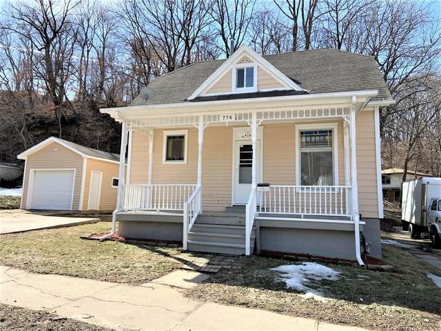 776 Madison Avenue, COUNCIL BLUFFS, IA 51503 (MLS #21-319) :: Berkshire Hathaway Ambassador Real Estate