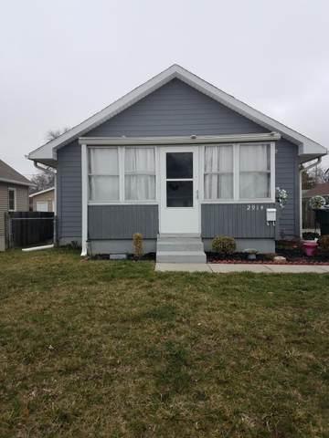 2914 Avenue G, COUNCIL BLUFFS, IA 51501 (MLS #21-366) :: Berkshire Hathaway Ambassador Real Estate