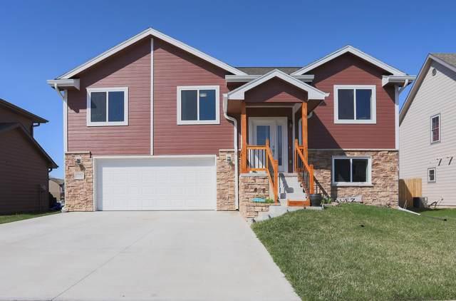2352 Ave M Way, COUNCIL BLUFFS, IA 51501 (MLS #21-450) :: Berkshire Hathaway Ambassador Real Estate