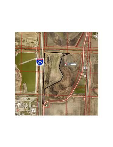 45.61 AC M/L 192Nd Street, COUNCIL BLUFFS, IA 51503 (MLS #21-463) :: Berkshire Hathaway Ambassador Real Estate