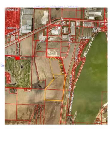 94.10 ACRE M/L Gifford Road, COUNCIL BLUFFS, IA 51501 (MLS #21-464) :: Berkshire Hathaway Ambassador Real Estate