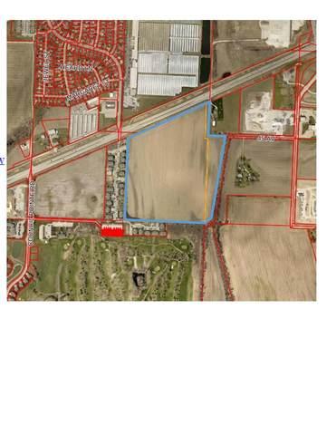 47.67 ACRE M/L Veterans Memorial Hwy, COUNCIL BLUFFS, IA 51501 (MLS #21-465) :: Berkshire Hathaway Ambassador Real Estate