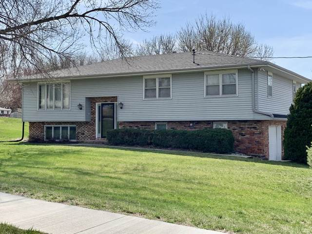 101 N Eyberg Avenue, TREYNOR, IA 51575 (MLS #21-490) :: Berkshire Hathaway Ambassador Real Estate
