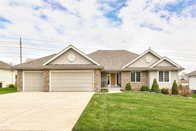 1531 Chestnut Drive, COUNCIL BLUFFS, IA 51503 (MLS #21-497) :: Berkshire Hathaway Ambassador Real Estate