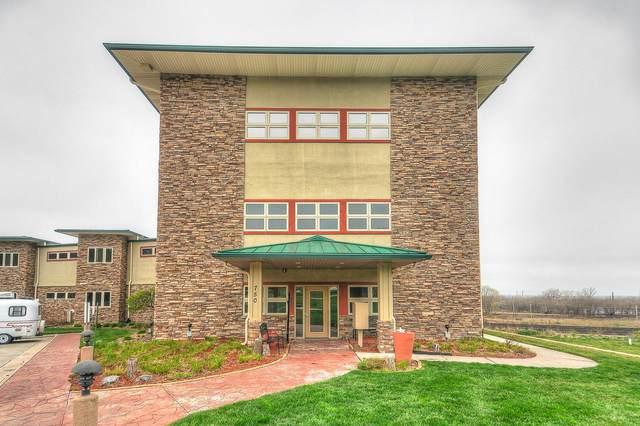 750 Parkwild Drive #103, COUNCIL BLUFFS, IA 51503 (MLS #21-515) :: Berkshire Hathaway Ambassador Real Estate