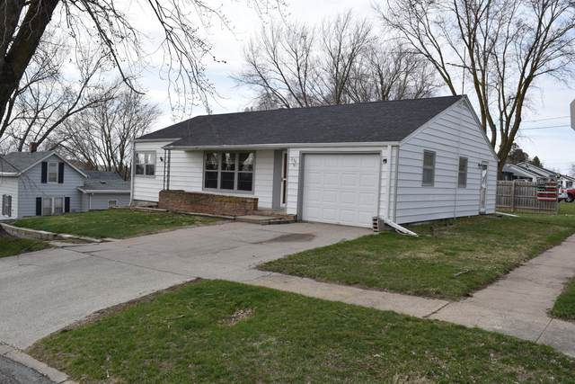 256 5TH Street, EARLING, IA 51530 (MLS #21-528) :: Berkshire Hathaway Ambassador Real Estate