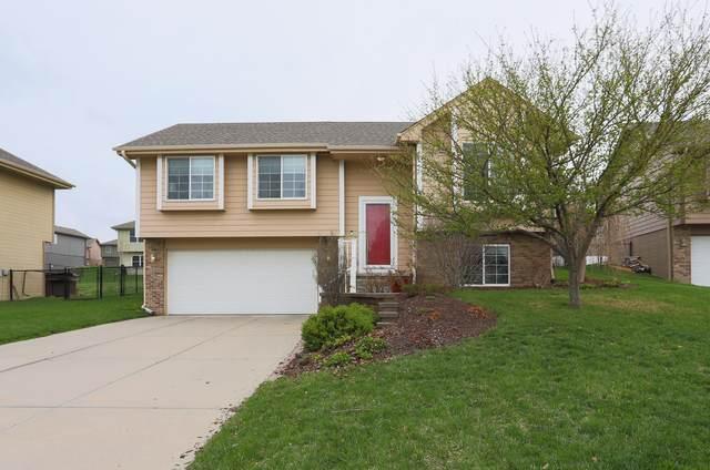 4918 Spring Circle, COUNCIL BLUFFS, IA 51503 (MLS #21-545) :: Berkshire Hathaway Ambassador Real Estate