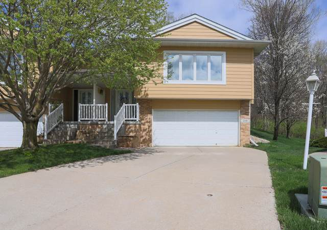 130 Mckenzie Circle Circle, COUNCIL BLUFFS, IA 51503 (MLS #21-549) :: Berkshire Hathaway Ambassador Real Estate