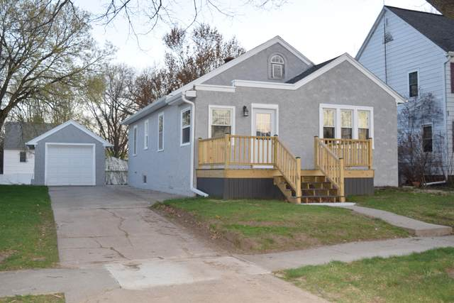 1213 Grand Avenue, HARLAN, IA 51537 (MLS #21-553) :: Berkshire Hathaway Ambassador Real Estate